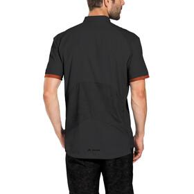 VAUDE eMoab Shirt Men paprika